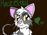 Hazelpaw/holly