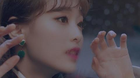 "MV 이달의 소녀 츄 (LOONA Chuu) ""Heart Attack"""