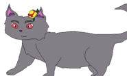Pebblerose Warrior Cats OC art request