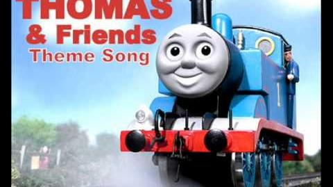 Thomas And Friends - Theme Song-2