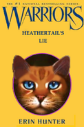 Heathertail's Lie Cover