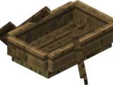 Villagerkit/boat