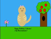 Cakestar-Birthday