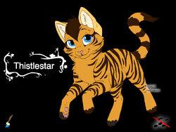 Thistlestar new design by onyxheart15 dd1fwtw