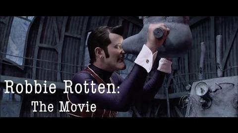 Robbie Rotten The Movie Trailer