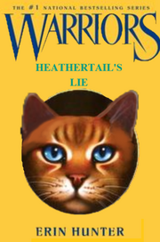 Heathertail's Lie Book Cover