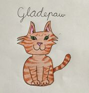 Wafflepaw.gladepaw