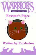Foxy's Place Cover