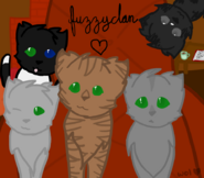 Fuzzyclan by unclaimed username-db8d7o9