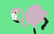 Flamingobygoldi