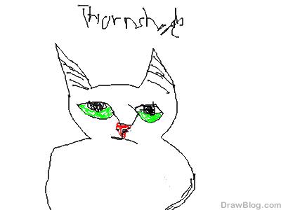 Thornshade
