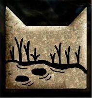 Marshclan symbol by pucktheamazing-d6dvjeu