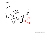 I love blogclan