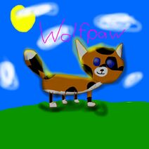 Wolfpaw 2