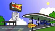 Blonic Restaurant