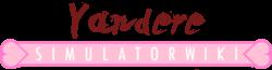 Yandere Simulator Wiki Logo