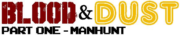 B&D-Manhunt
