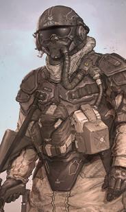 Ranger-SpecOps