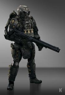 Union-Trooper