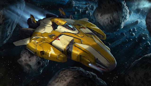 File:Yellow Eagle Ship Örnen.jpg
