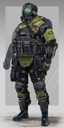 NEO Trooper