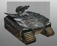 NEO Tank