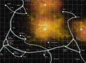 Manchi Sector Map