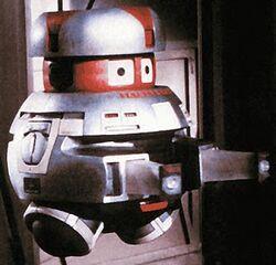 Arentech T2 Astromech Droid