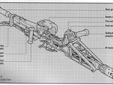 Entech M56A2 Smart Gun