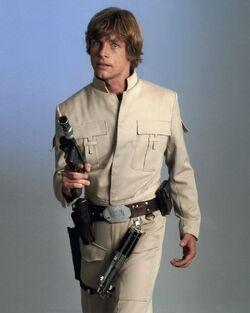 Luke Skywalker ESB
