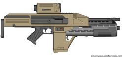 AT-41B Rifle