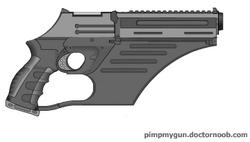 AT-54 Talon