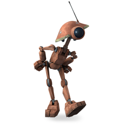 Serv-O-Droid DUM-series Pit Droid | Of Blood and Honor Wiki | FANDOM