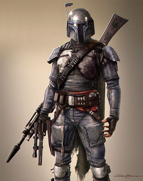 the mandalorian - photo #4