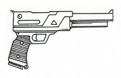 MK-40 Sporting Blaster