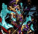 Centaur Wraith