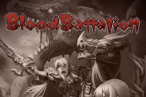 Blood Battalion Wiki