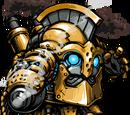 Torkel the Automaton II