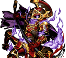 Agrias, Vengeful Knight