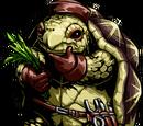 Lizardman Herbalist