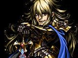 Galbraith the Lionheart