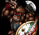 Gorilla Sentinel