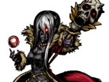 Camilla the Cholerous