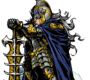 Pendragon, the Eradicator II