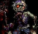 Zombie Head Collector