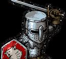 Foot Knight