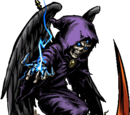 Azrael the Reaper