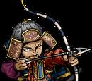 Taisho Archer III