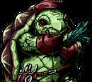 Lizardman Herbalist II