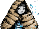 Yuki-warashi